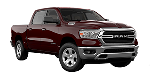 2019 Ram 1500 Vehicle