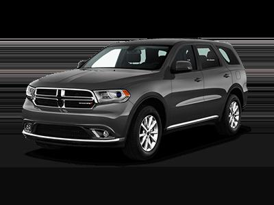 2019 Dodge Durango - Up to $6,596 off MSRP!