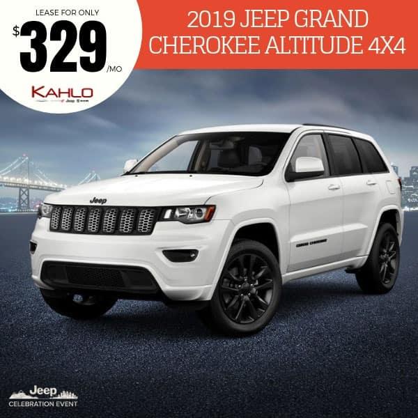 Kahlo Chrysler Dodge Jeep Ram In