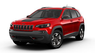 2019 Jeep Cherokee - As low as $23,087!