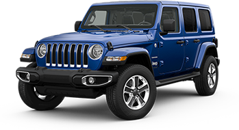 2018 Jeep Wrangler JL - Employee Pricing for All!