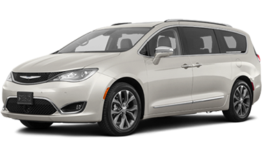 2019 Chrysler Pacifica - Up to $9,806 off MSRP!