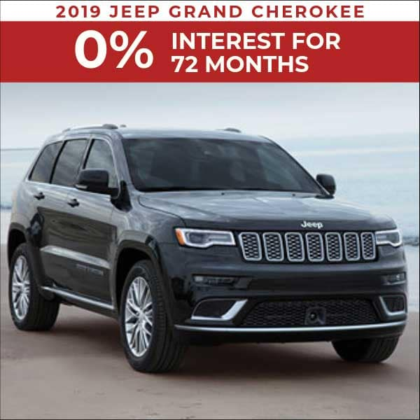 2019 Jeep Grand Cherokee on sale, Noblesville IN