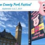 Tipton County Pork Festival