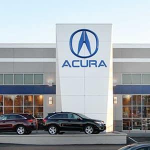 Jay Wolfe Acura >> Jay Wolfe Acura Kansas City Acura Dealers