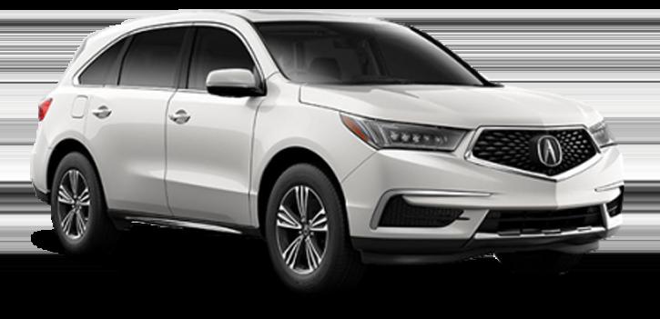 Mdx Vs Pilot >> Compare Suvs 2018 Acura Mdx Vs 2018 Honda Pilot Kansas City