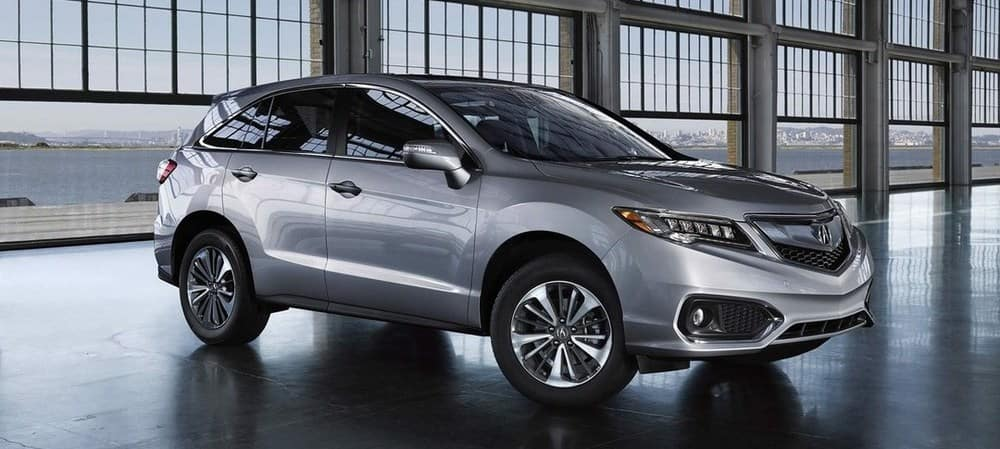 Acura RDX Hero | Kansas City Acura Dealers