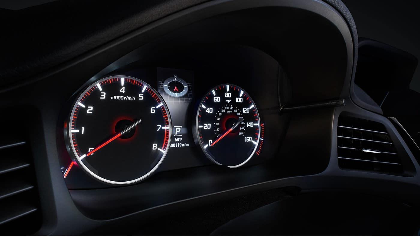 2018 Acura ILX Navigation