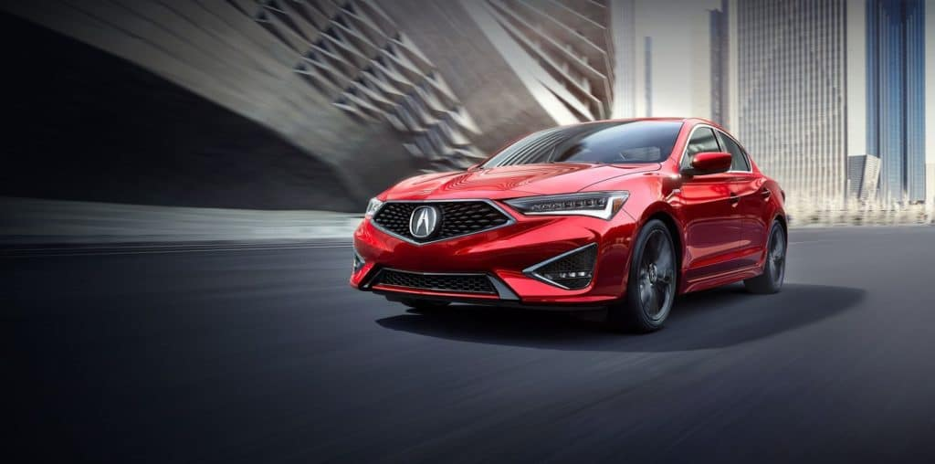 2019 Acura ILX Packages