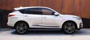 2019 Acura RDX Accessories