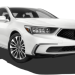 2020 Acura RLX P-AWS Tech Package