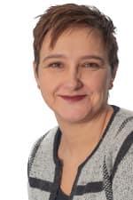 Doris Chamberlain