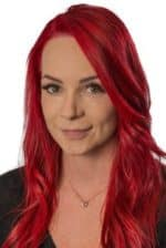 Jessica Vallee
