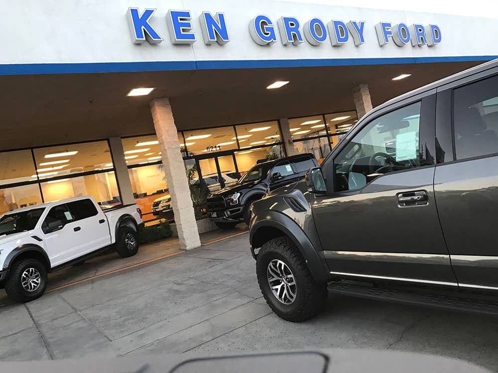 Ken Grody Ford Carlsbad >> Ford and Used Car Dealer - San Diego area | Ken Grody Ford Carlsbad