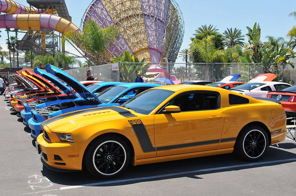 Ford And Used Car Dealer San Diego Area Ken Grody Ford
