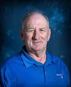 Dennis Ziegler