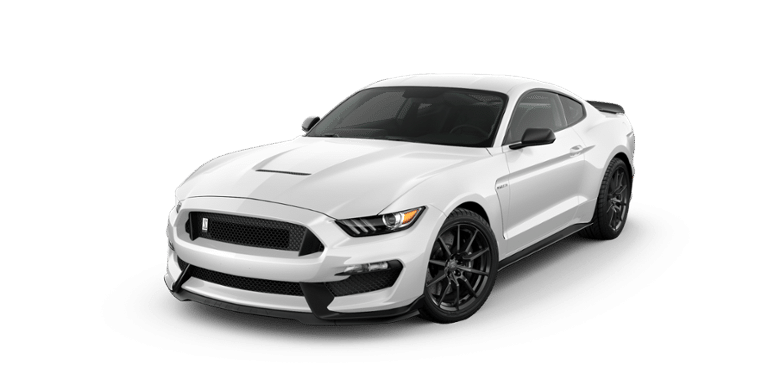 Shelby GT350<sup>®</sup>