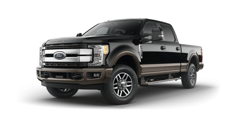 F-250 King Ranch