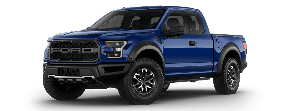 Ford-Raptor-LightningBlue