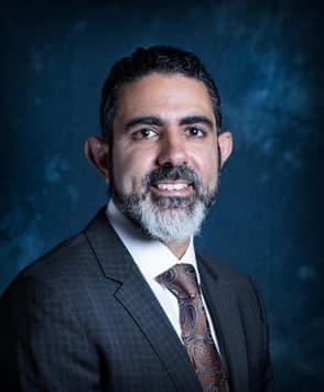 Ramy Ghabour