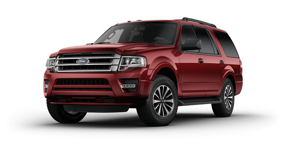 2017-Ford-Expedition-Ruby-Red-Color