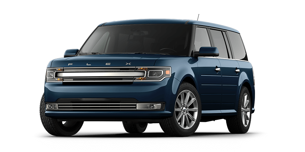 2017-Ford-Flex-Blue-Jeans