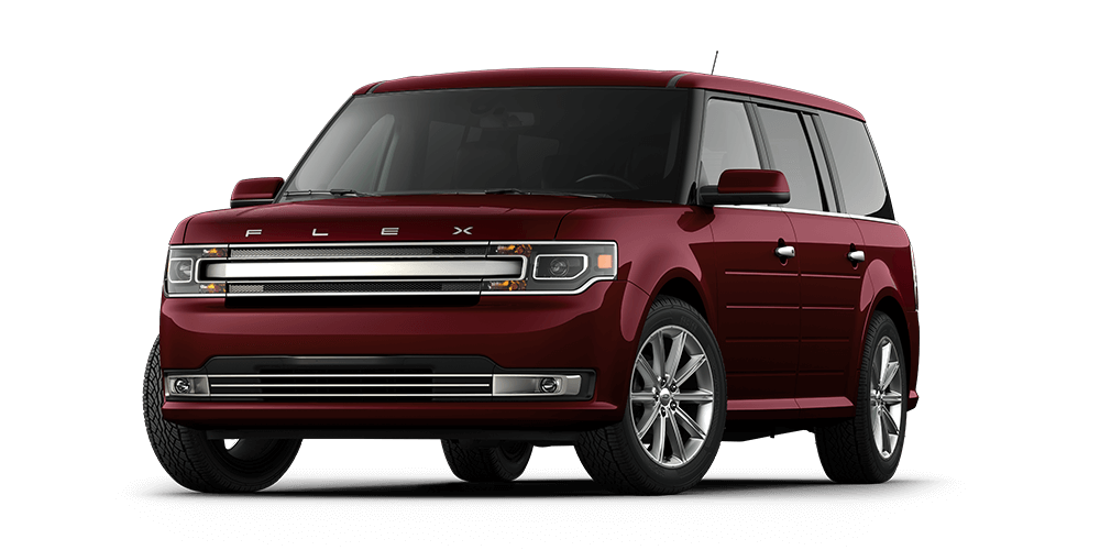 2017-Ford-Flex-Burgundy-Velvet