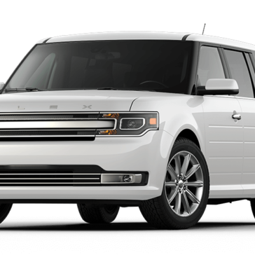 2017-Ford-Flex-Oxford-White