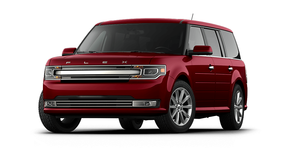 2017-Ford-Flex-Ruby-Red