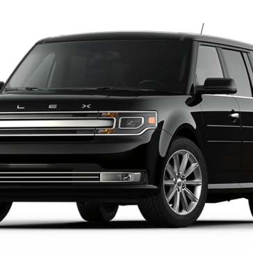 2017-Ford-Flex-Shadow-Black