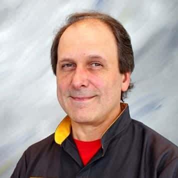Jim Pochert
