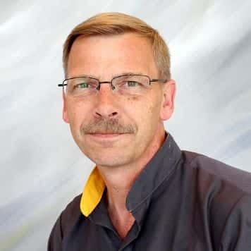 Mark Bergquist