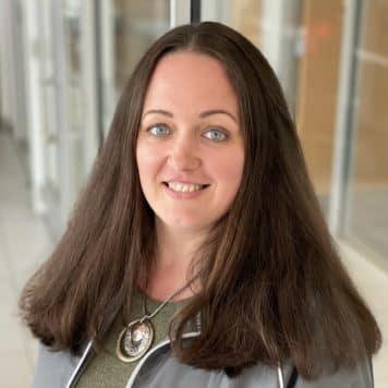 Amanda  Nagle