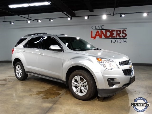 Steve Landers Auto Group Has You Covered In The SUV Department, Too. There  Are A Number Of SUVs Available, Like This 2015 Chevrolet Equinox LT.