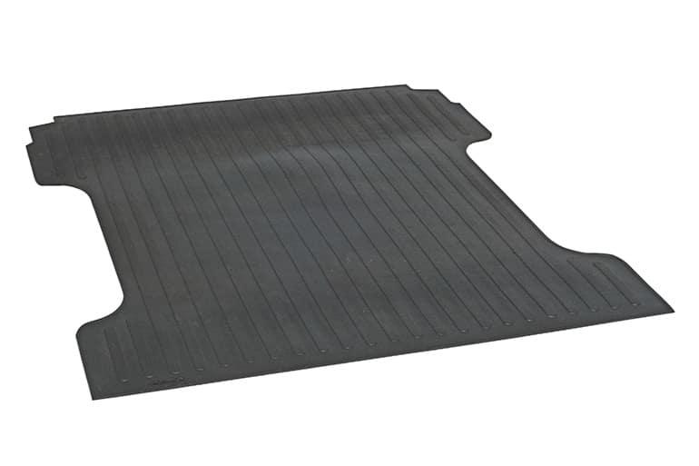Ram truck bed mat protector