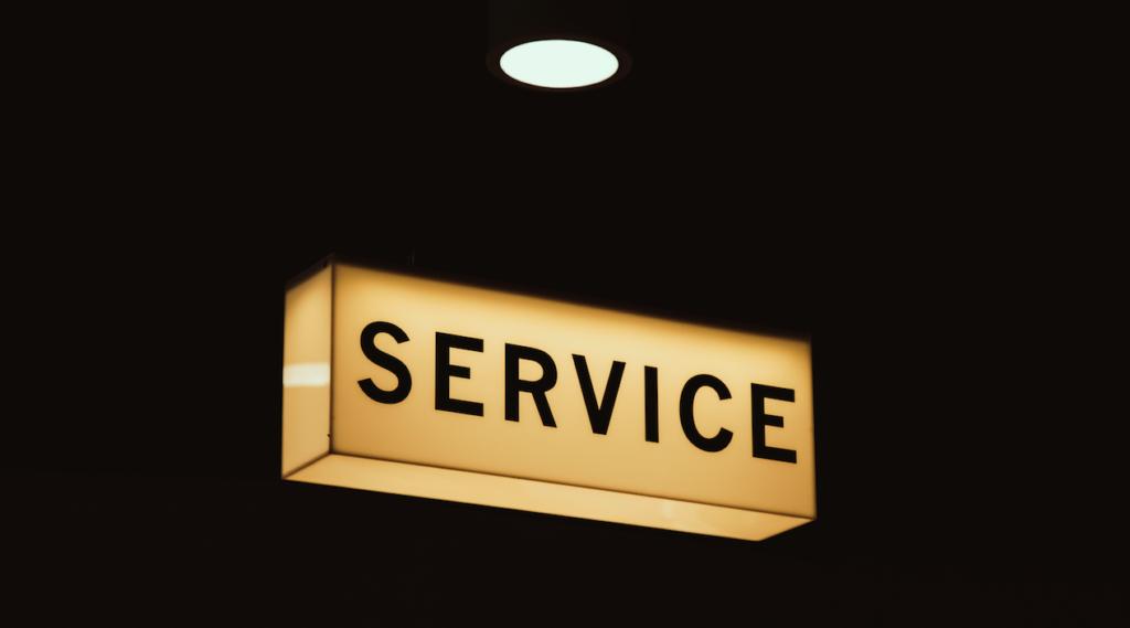 landers service