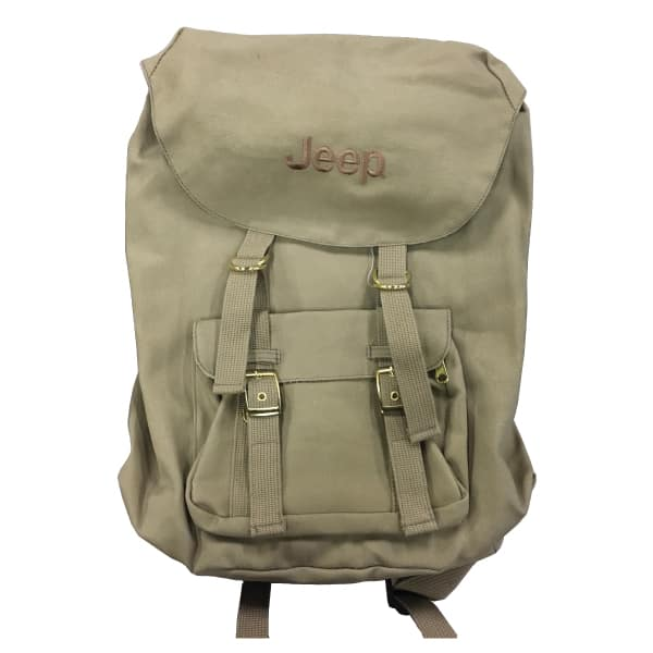 jeep backpack