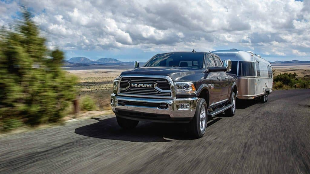 ... Landers Chrysler Dodge Jeep Ram Of Norman. 2018 Ram 2500 HD