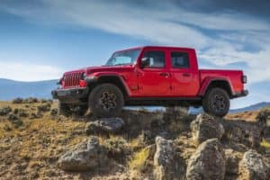 New Dodge Midsize Truck >> Jeep S Midsize Pickup Truck Is Here Introducing The 2020