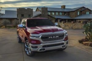 The Best Cars To Buy This Year Ram 1500 And Chrysler Pacifica Top