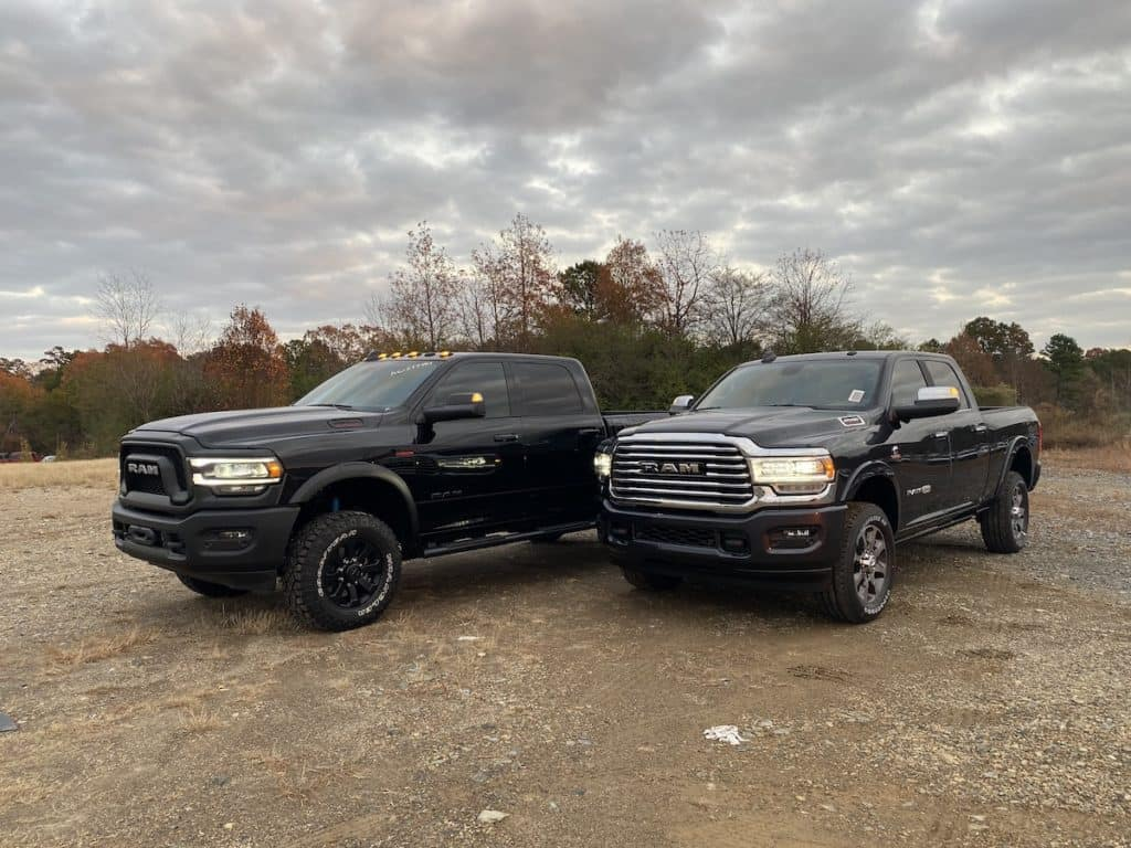 2020 Ram 2500 Landers Chrysler Dodge Jeep Ram Of Norman