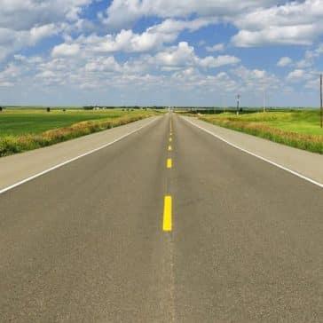 Prairie-road-background