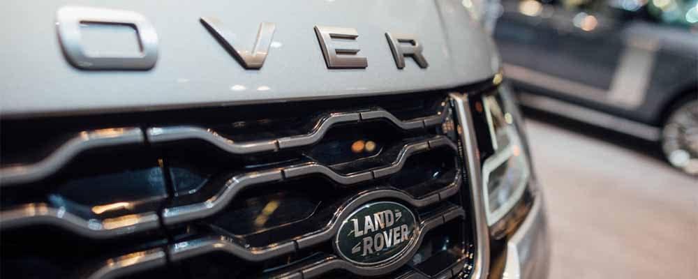 Land Rover PHEV Logo