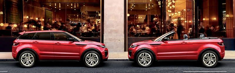 2019 Range Rover Evoque Land Rover West Columbia