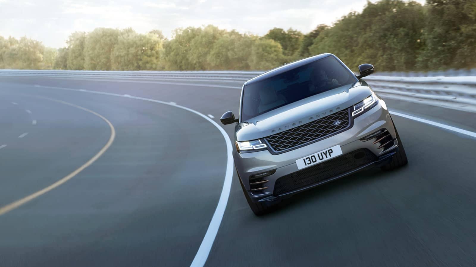 2019 Land Rover Range Rover Velar performance