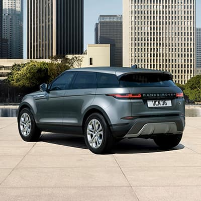 2020 Range Rover Evoque S 5-Door