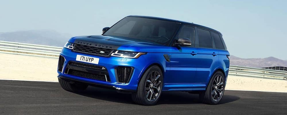 2019 land rover range rover sport colors | land rover chandler