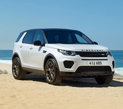 Land Rover Discovery Lease >> New Land Rover Vehicle Lease Specials Land Rover Chandler