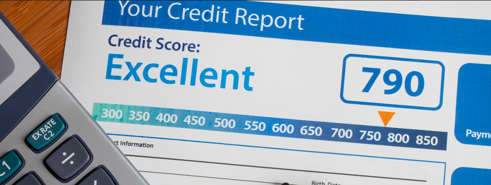 Great Credit Score