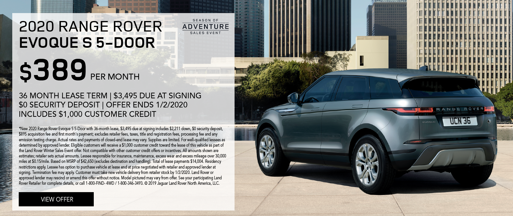 Who Owns Range Rover >> Land Rover Chandler New And Used Land Rover Dealer In